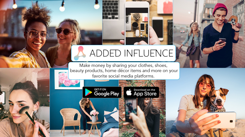 Added Influence Press Kit | AddedInfluence.com