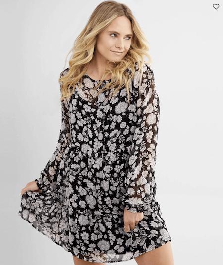 Our Favorite Fall Dresses | AddedInfluence.com/Blog