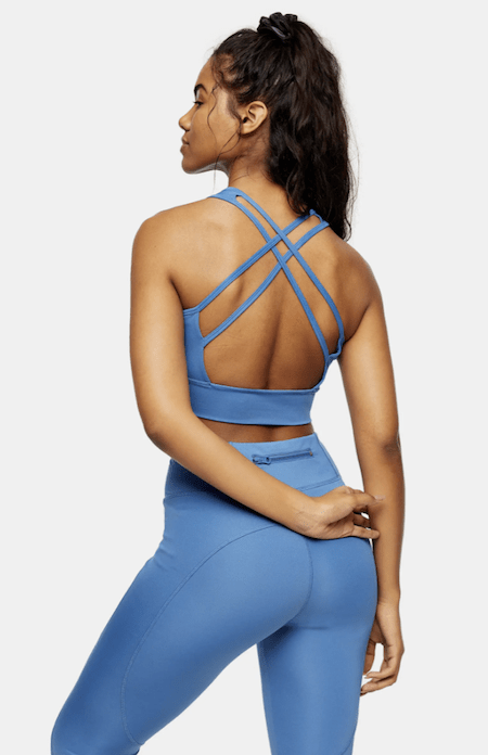 New Year, New Workout Clothes | AddedInfluence.com/Blog