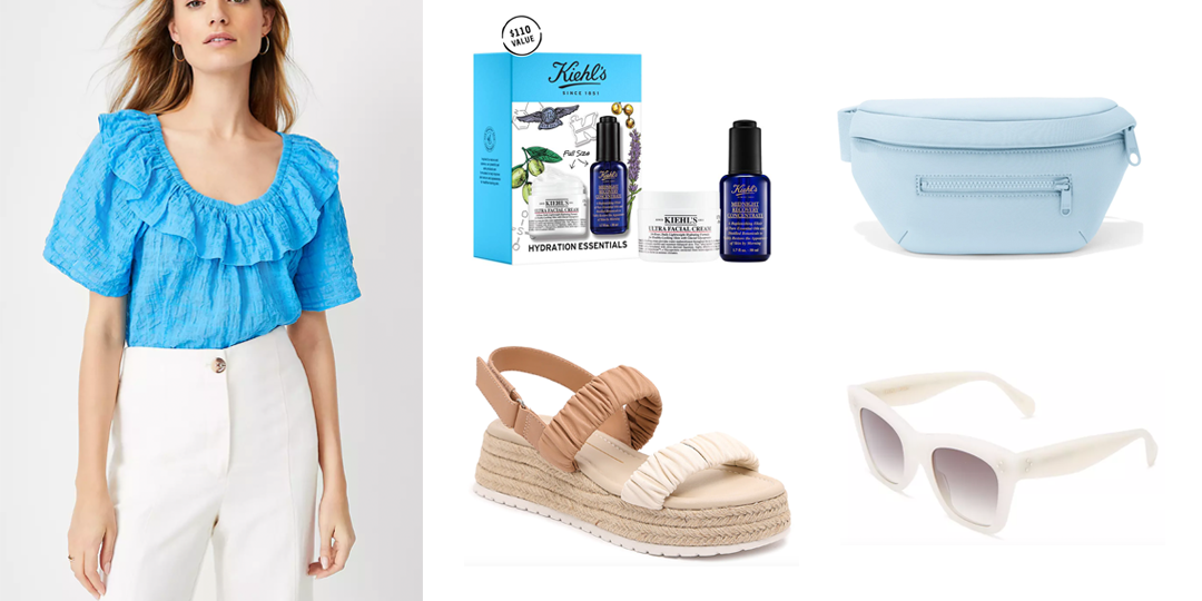 Stylish Mother's Day Gifts for the Mom in Your Life | AddedInfluence.com/Blog