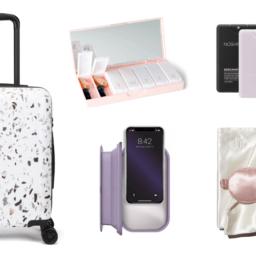 Stylish Luggage and Travel Accessories to Take on Vacation | AddedInfluence.com/Blog