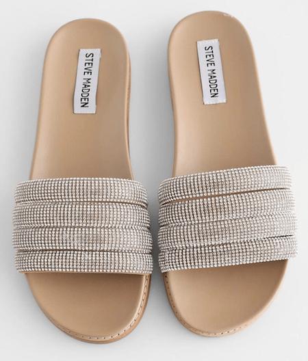 Summer Statement Sandals | AddedInfluence.com/Blog