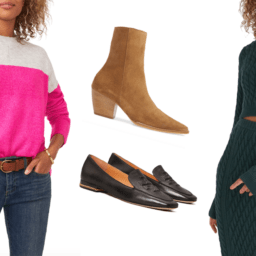 7 Fall Trends You Can Get at Nordstrom RN | AddedInfluence.com/Blog