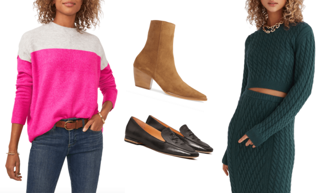 7 Fall Trends You Can Get at Nordstrom RN   AddedInfluence.com/Blog