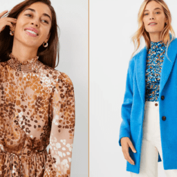 Out Top Picks From the Ann Taylor Fall Sale | AddedInfluence.com/Blog